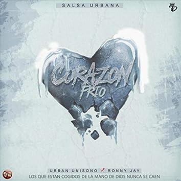 Corazon Frio (feat. Ronny Jay)