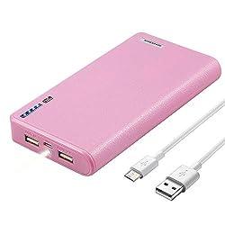 Image of LQM 20000mAh Dual USB...: Bestviewsreviews