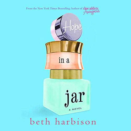 Hope in a Jar  cover art