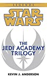 Star Wars: Jedi Trilogy Boxed Set (Star Wars: Jedi Academy Trilogy)