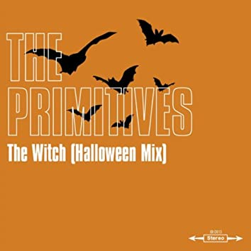 The Witch (Halloween Mix)
