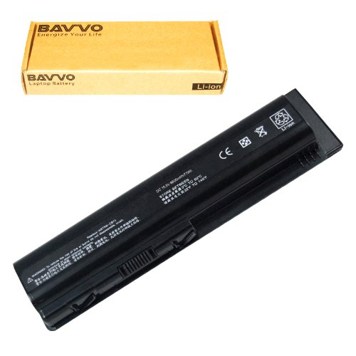 Bavvo 9-Cell Battery Compatible with G61-104TU Notebook
