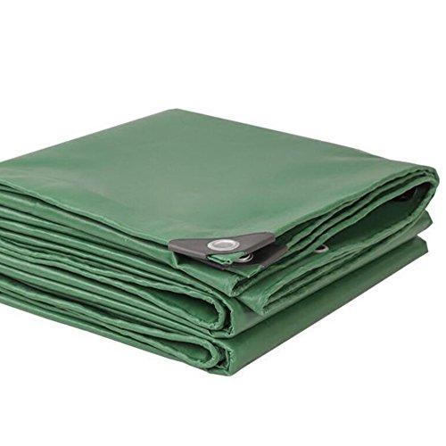Tente bches Toile Extérieure Plus Épaisse \ Toile \ Tissu De Pluie \ PVC Tissu en Plastique \ Tissu D'ombre \ Bche De Protection Solaire Imperméable À l'eau \ Tissu De Canopée 500g\m² - 0.42MM