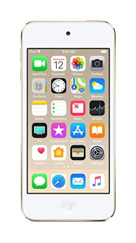Apple iPod touch (128GB) - Gold