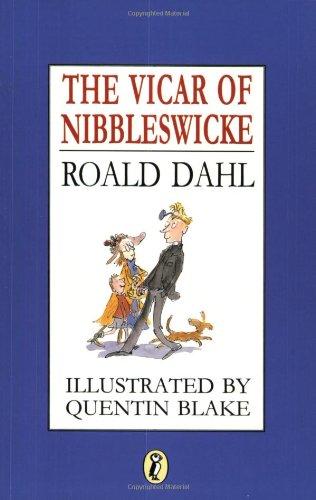 The Vicar of Nibbleswickeの詳細を見る