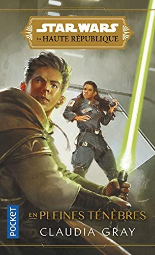 Star Wars: La Haute République : En pleines Ténèbres tome 1 (1)