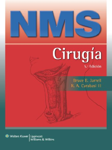 NMS, cirugía (National Medical Series-Surgery) (Spanish Edition)