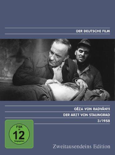 Der Arzt von Stalingrad - Edition Deutscher Film 3/1958