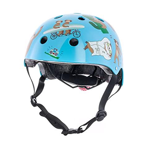 Hornit Mini Lids Multi Sports para niños con luz Trasera LE