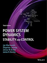 Power System Dynamics: Stability and Control (English Edition)