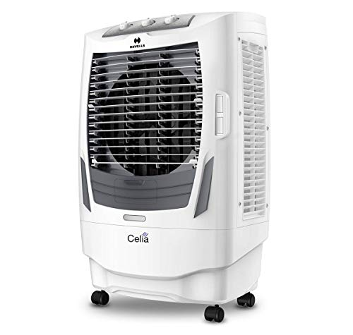 Havells GHRACAWW220 Desert Air Cooler - 70 L, White