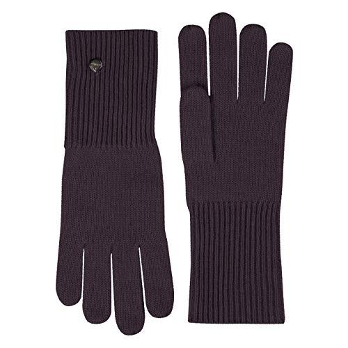 CODELLO Premium Handschuhe aus reinem Kaschmir