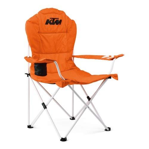 Original KTM Racetrack Chair/Camping Stuhl