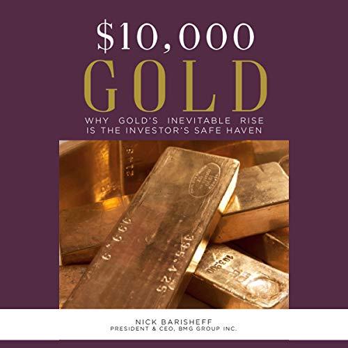 『$10,000 Gold』のカバーアート