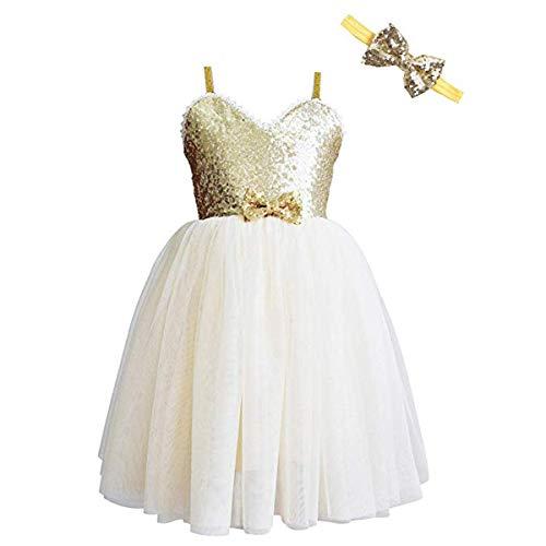 CQDY balletjurk voor meisjes, voor kinderen, balletkleding, dans, tricot, tutu rok, prinses, jurk, ballerina, fee kostuum, turnpak, gymnastiekpak, rokje