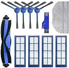 12Pcs for RoboVac L70 Vacuum Cleaner Accessories Vacuum Cleaner Accessories