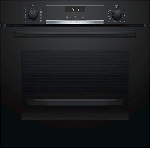 Bosch Serie 6 HBA5370B0 - Horno (Medio, Horno eléctrico, 71 L, 71 L, 3400 W, 275 °C)
