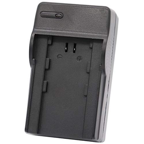 Camera Battery Charger, for Camcorder NP-FV5 Plus 3.7V 1000/1500/2000/2500mAh Rechargeable Li-ion Battery Charging