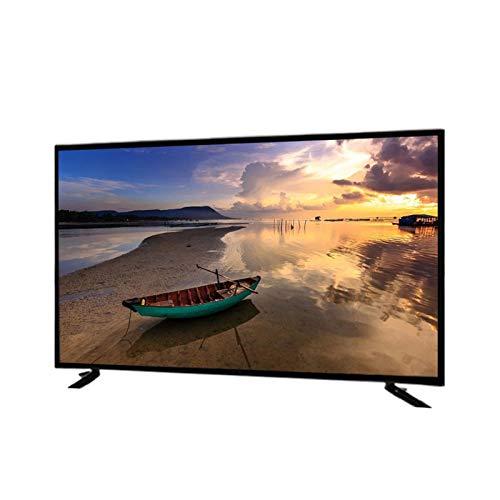 LTINN 40-Zoll-LED-4K-HD-Fernseher, Stereoklang, intelligente Projektion, leistungsstarke Chipleistung, klare Bildqualität, Kleiner Raum