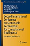 second international conference on sustainable technologies for computational intelligence: proceedings of ictsci 2021 (advances in intelligent systems and computing book 1235) (english edition)