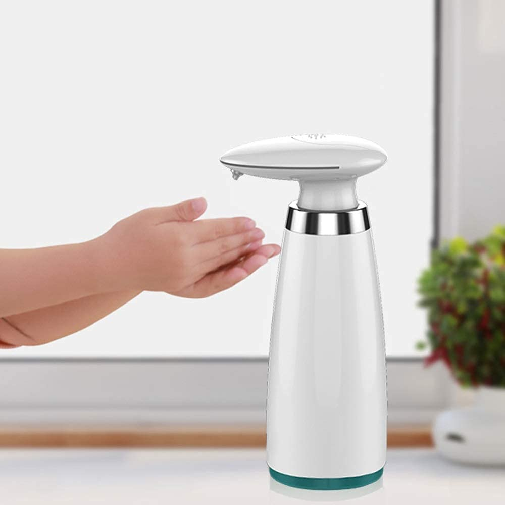 Soap SALENEW very popular Max 60% OFF Dispenser Induction Automatic