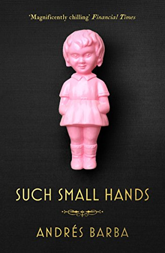 Such Small Hands (English Edition)