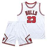 PPDD Camiseta para hombre Ben lls Jord, camiseta de baloncesto 23 #, sudadera de...
