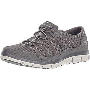 Skechers Women's Gratis-Strolling Sneaker, CCL, 10 M US
