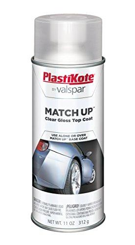 PlastiKote 1000 Universal Clear Coat Automotive Touch-Up Paint