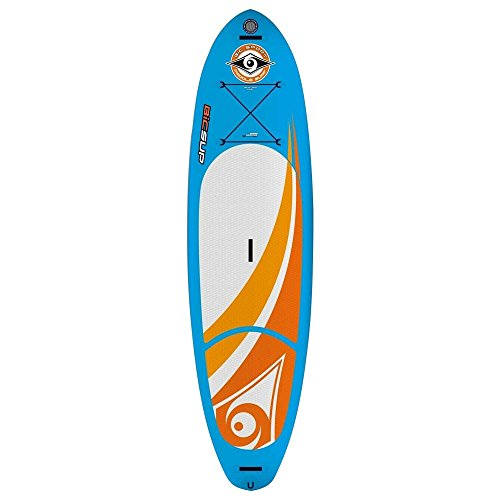 BIC Sup Air Allround x 33'' - Tabla Hinchable, Color Azul, 10'6