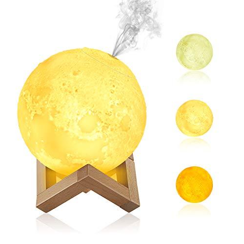 BETDAQ『月のライト 加湿器』