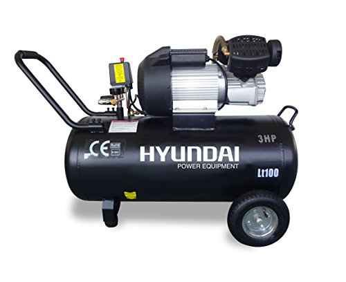CompresseurHyundai HC100L 100 L