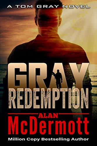 Redención (Tom Gray 3) de Alan McDermott
