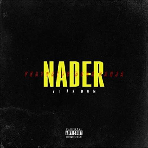 Nader & INOMI feat. Modo Banja