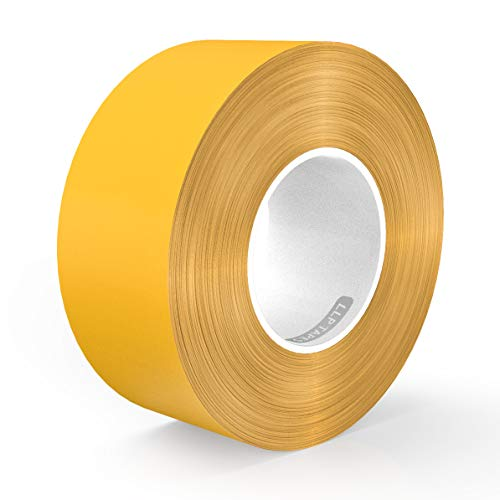 LLPT Double Sided Tape for Woodworking Template and CNC Removable Residue Free 35mm x 108 Feet(WT259)