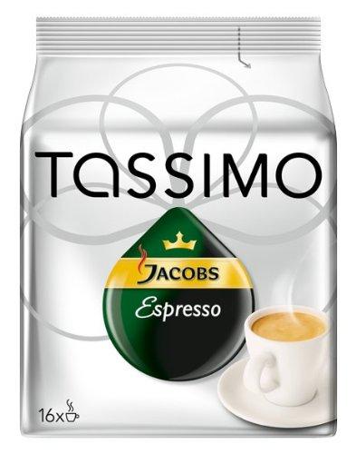 TASS Kapseln Espresso 16er