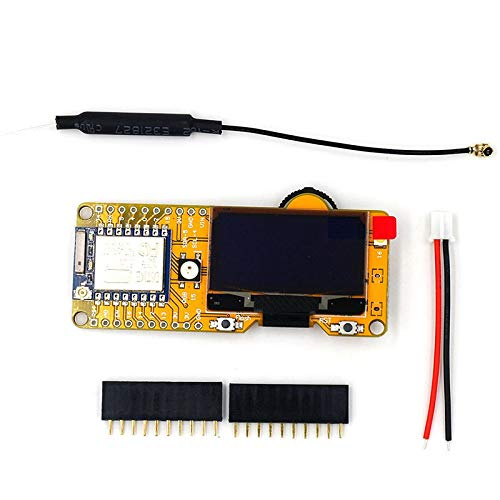 TOOGOO WiFi Deauther WiFi Angriff/Test Esp8266 Open Source Entwicklungsboard