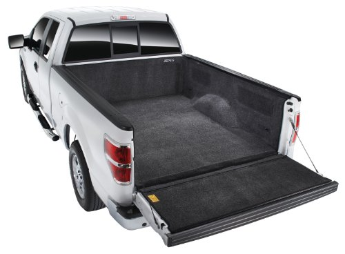 BedRug Full Bedliner BRC07CCK fits 07+ SILVERADO / SIERRA 5' 8' BED