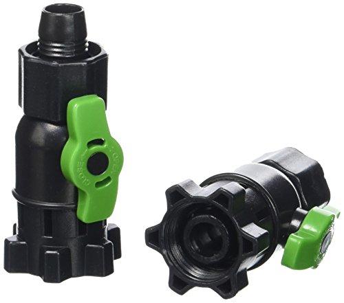 TETRA Ersatzventilsatz für EX 400 Plus/EX 600 Plus/EX 800 Plus - 2 Stück