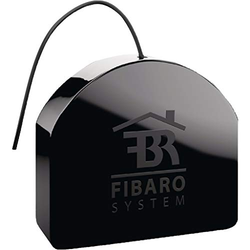 FIBARO Single Switch 2 / Commutatore di micromoduli Z-Wave Plus, FGS-213