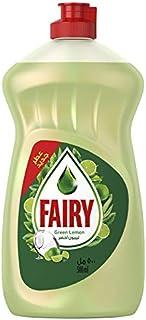 سائل غسيل الاطباق برائحة الليمون الاخضر من فيري - 500 مل