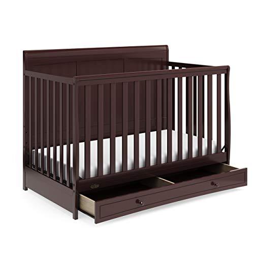 Graco Asheville Convertible Crib