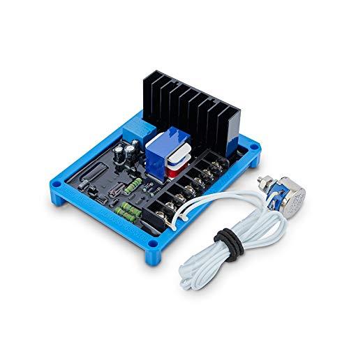 YXA-FADIAN Generador AVR del alternador DX-5E 15KVA GB170 Estabilizadores automáticos reguladores de voltaje