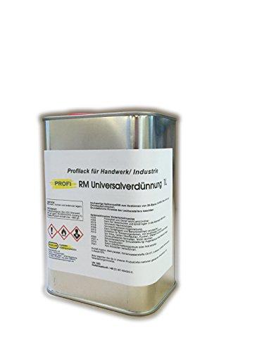 PROFI RM Universalverdünnung 1 Liter