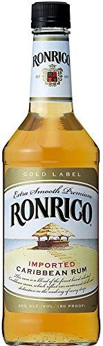 ロンリコ『ロンリコ151ゴールド』