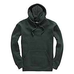 "Premium 80% Cotton 20% Polyester 300 GSM Quality Durable Hoodie Size Guide Chest Measurements: Small 35-37"", Medium 38-40"", Large 41-43"", XL 44-46"", XXL 47-49"" Fantastic Quality And Great Value, New Kids sizes available on our other listing please ch..."