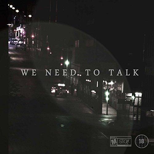 Now That We Talking (feat. Kyle Duetsch & Mqobi Yazo)