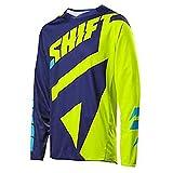 Silla de baño para hombre Downhill Jersey motocross manga larga Moto Jersey ciclismo ropa Motocross Racing...