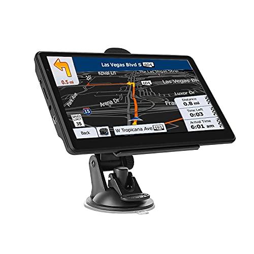 Migliori GPS per Camion e Camper: Dove Comperare
