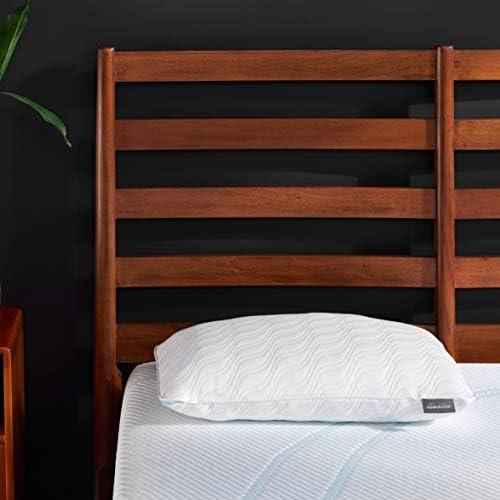 Top 10 Best technogel sleeping pillow Reviews